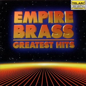 Empire Brass: Greatest Hits CD