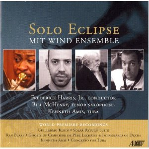 Solo Eclipse CD