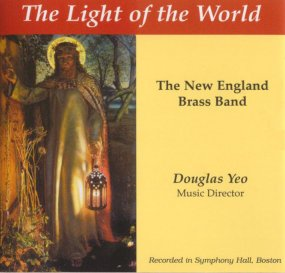 The Light of the World CD
